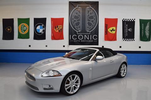 2009 Jaguar XK for sale in Concord, NC