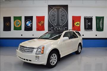 2007 Cadillac SRX for sale at Iconic Auto Exchange in Concord NC