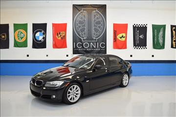 2011 BMW 3 Series for sale in Concord, NC