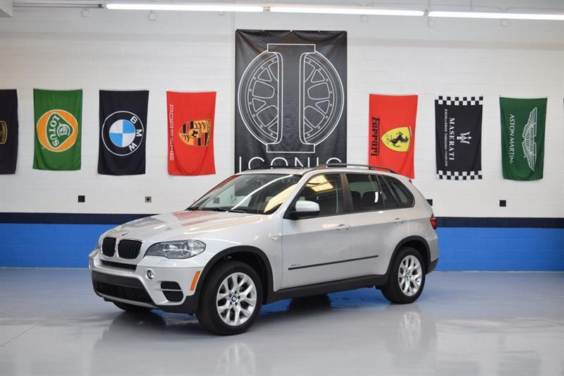 2012 BMW X5 for sale at Iconic Auto Exchange in Concord NC