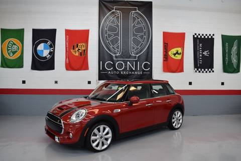 2016 MINI Hardtop 4 Door for sale in Concord, NC