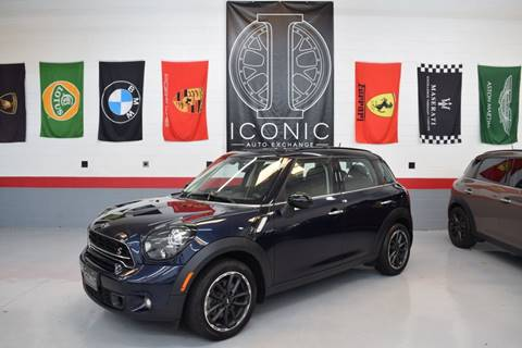 2016 MINI Countryman for sale in Concord, NC