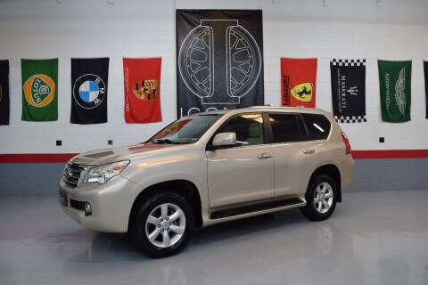 2010 Lexus GX 460 for sale at Iconic Auto Exchange in Concord NC