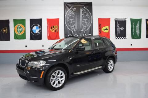 2013 BMW X5 for sale at Iconic Auto Exchange in Concord NC