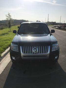 2008 Mercury Mariner for sale in Tampa, FL