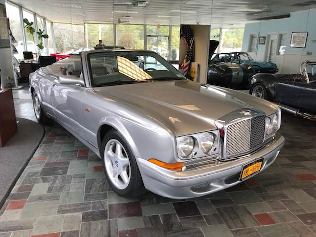 in options this you thing the value used new for i car present azure was when cost bentley over has video back y lost something like shipping today to with and it sale convertible years