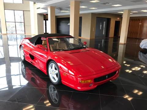 1998 Ferrari 355 for sale in Westhampton, NY