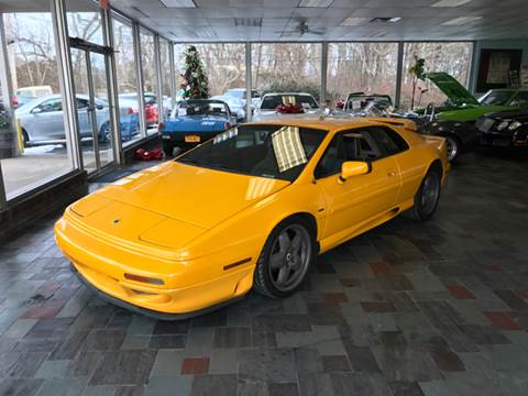 1994 Lotus Esprit For Sale In Billings Mt Carsforsale