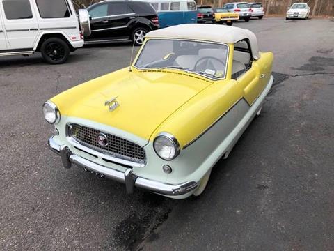 1956 Nash Metropolitan for sale in Westhampton, NY