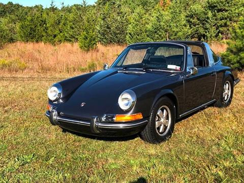 1971 Porsche 911 for sale in Westhampton, NY