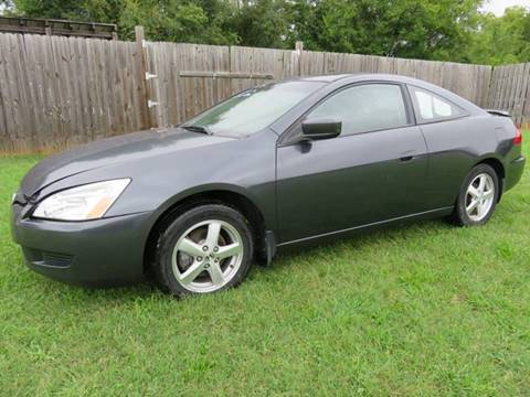 2003 Honda Accord for sale in Mocksville, NC