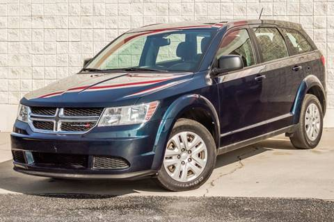 2013 Dodge Journey for sale in Newberry, SC