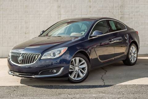 2015 Buick Regal for sale in Newberry, SC
