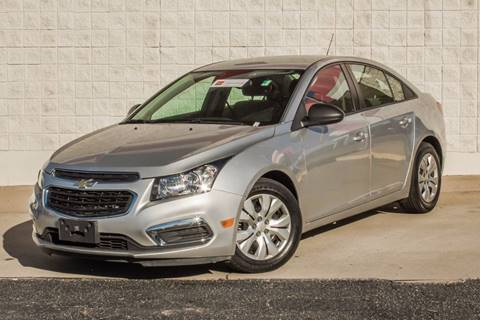 2015 Chevrolet Cruze for sale in Newberry, SC