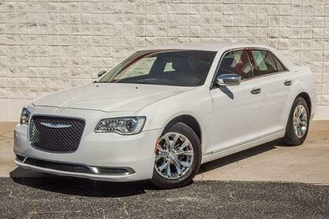 Chrysler for sale in newberry sc for Newberry motors newberry michigan