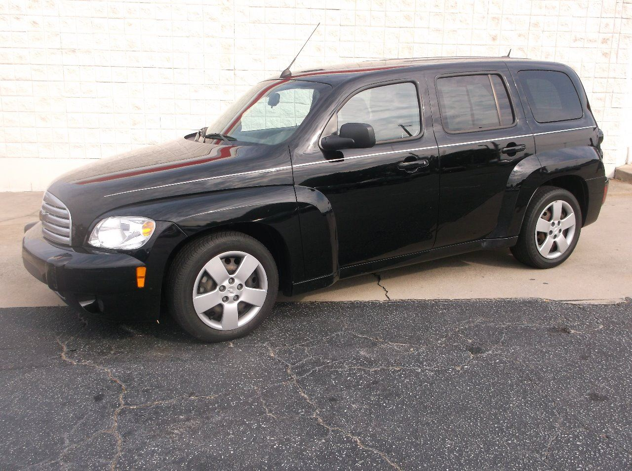 2010 Chevrolet HHR for sale at Cannon and Graves Auto Sales in Newberry SC