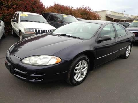 2003 Dodge Intrepid for sale in Shingle Springs, CA
