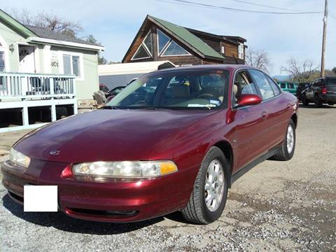 2002 Oldsmobile Intrigue for sale in Shingle Springs, CA