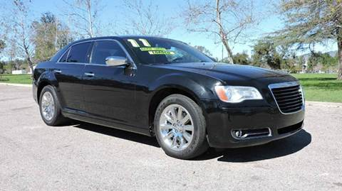 2011 Chrysler 300 for sale in Mission Hills, CA