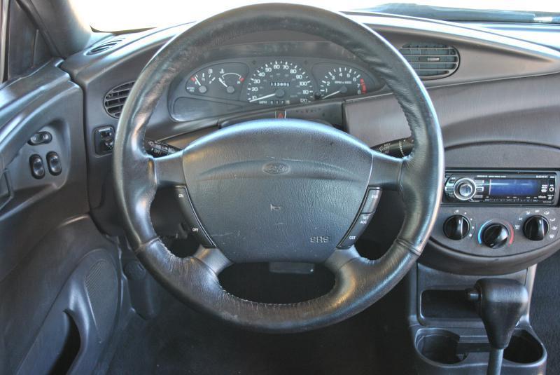 2003 Ford Escort ZX2 2dr Coupe - Queen Creek AZ