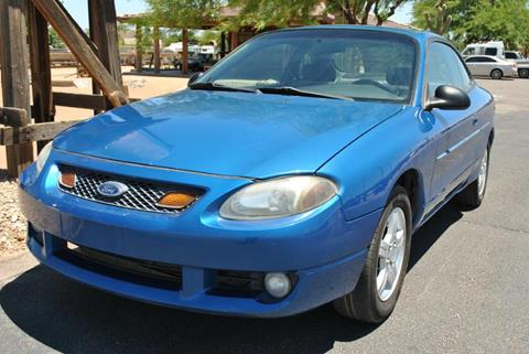 2003 Ford Escort for sale in Queen Creek, AZ