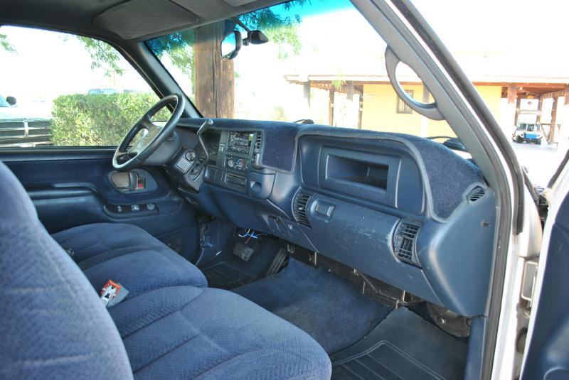 1997 Chevrolet C/K 2500 Series C2500 - Queen Creek AZ
