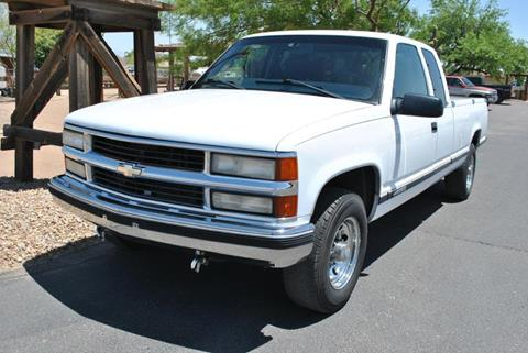 1997 Chevrolet C/K 2500 Series for sale in Queen Creek, AZ
