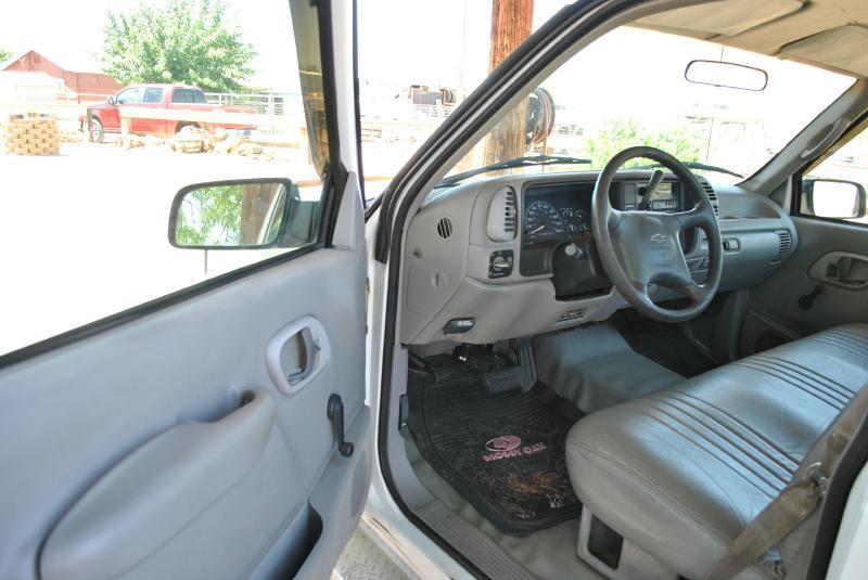 1996 Chevrolet C/K 3500 Series C3500 - Queen Creek AZ
