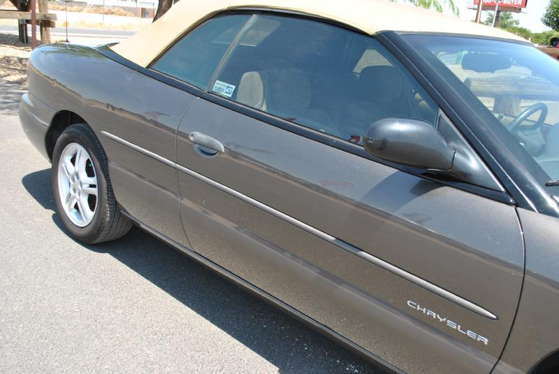 Chrysler for sale in Queen Creek AZ