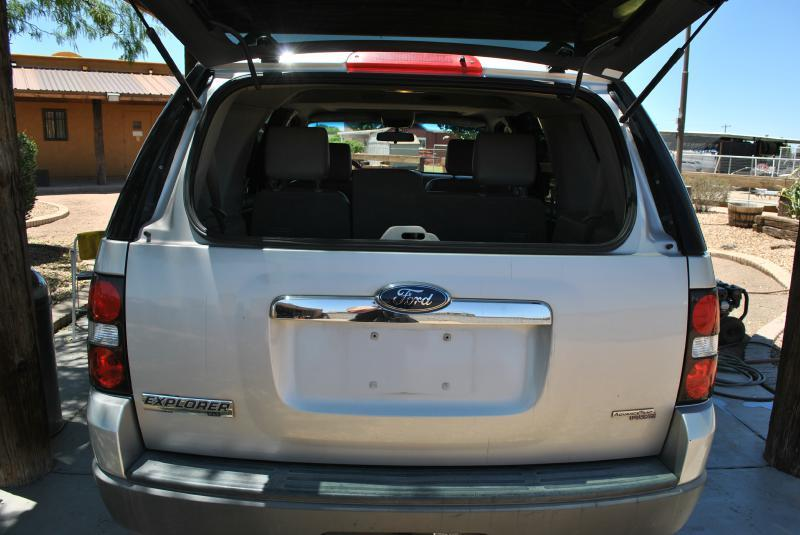 2006 Ford Explorer XLT 4dr SUV 4WD w/V6 - Queen Creek AZ