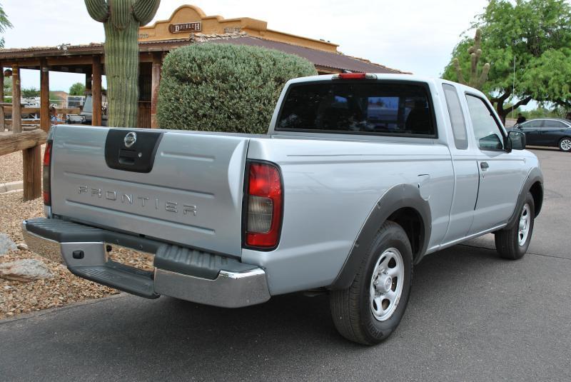 Frontier for sale in Queen Creek AZ