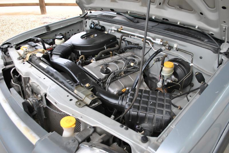 2002 Nissan Frontier KING CAB XE - Queen Creek AZ