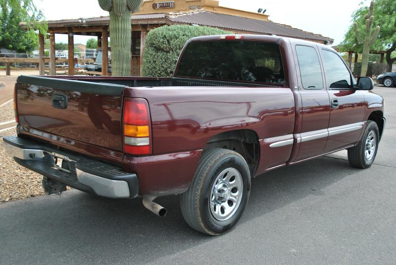 2002 GMC Sierra 1500 1500 - Queen Creek AZ