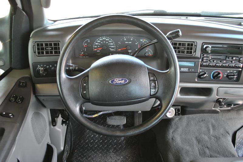 2004 Ford F-350 Super Duty SUPER DUTY - Queen Creek AZ