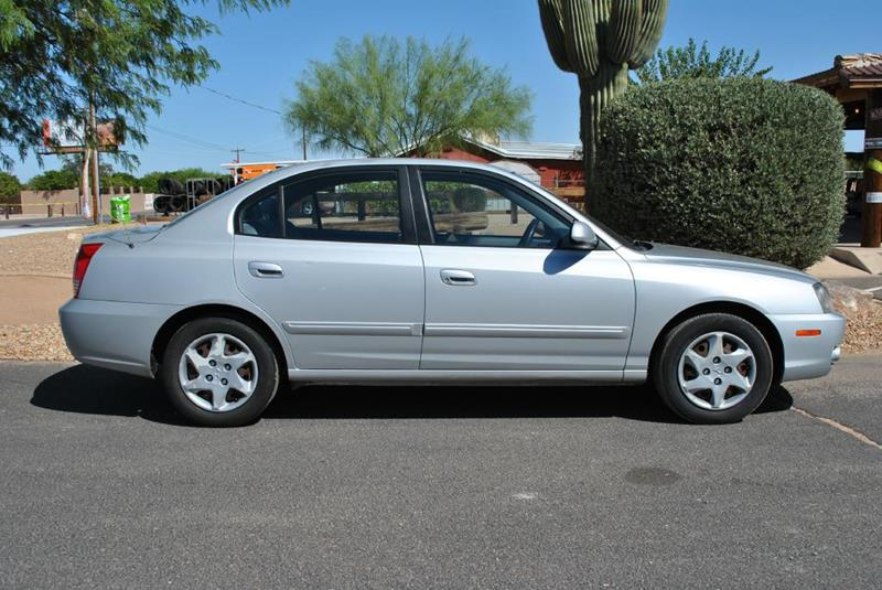 Hyundai for sale in Queen Creek AZ