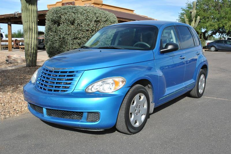 PT Cruiser for sale in Queen Creek AZ