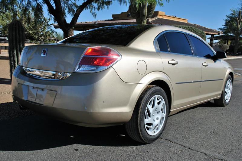 Saturn for sale in Queen Creek AZ