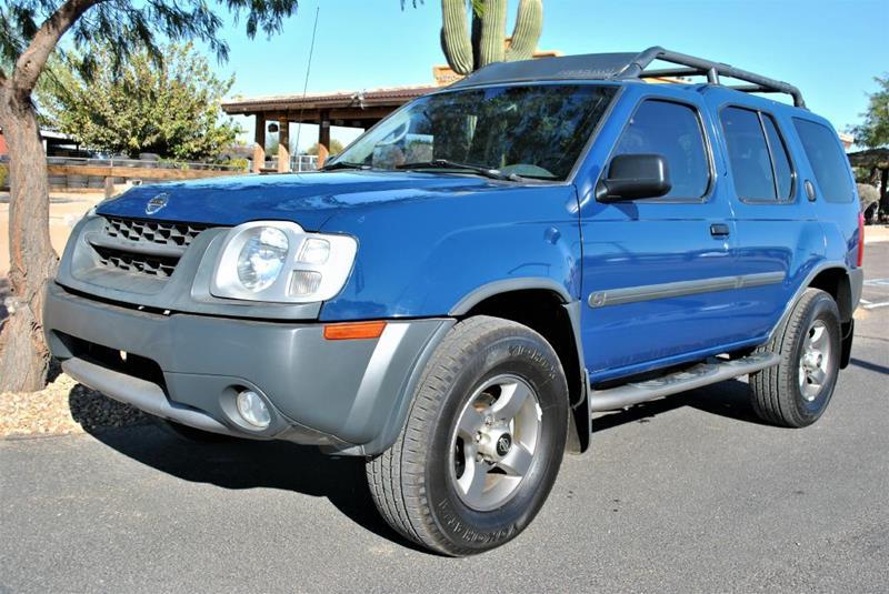 XE V6 4WD finance