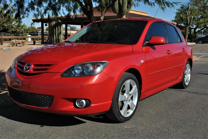 MAZDA3 for sale in Queen Creek AZ