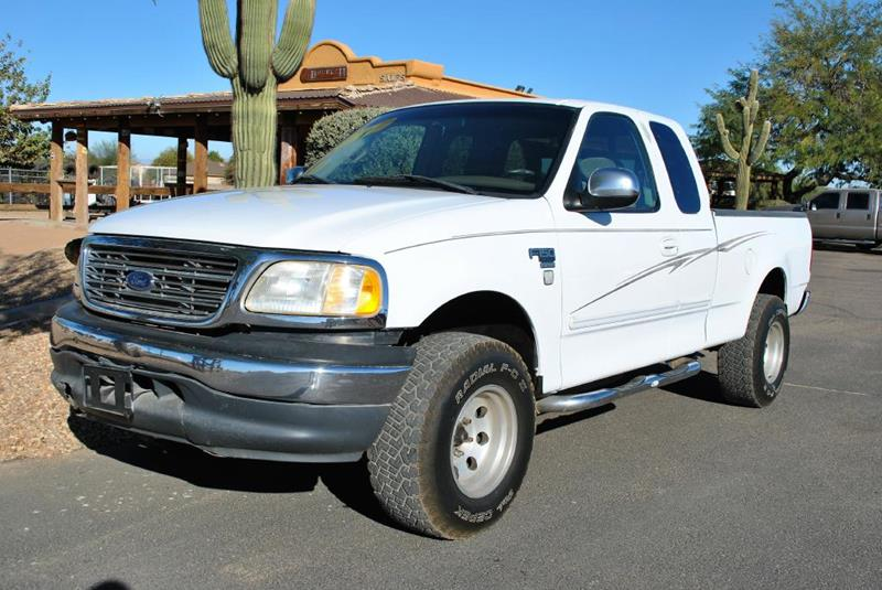 F-150 for sale in Queen Creek AZ