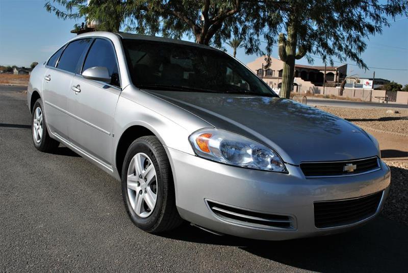 Impala for sale in Queen Creek AZ