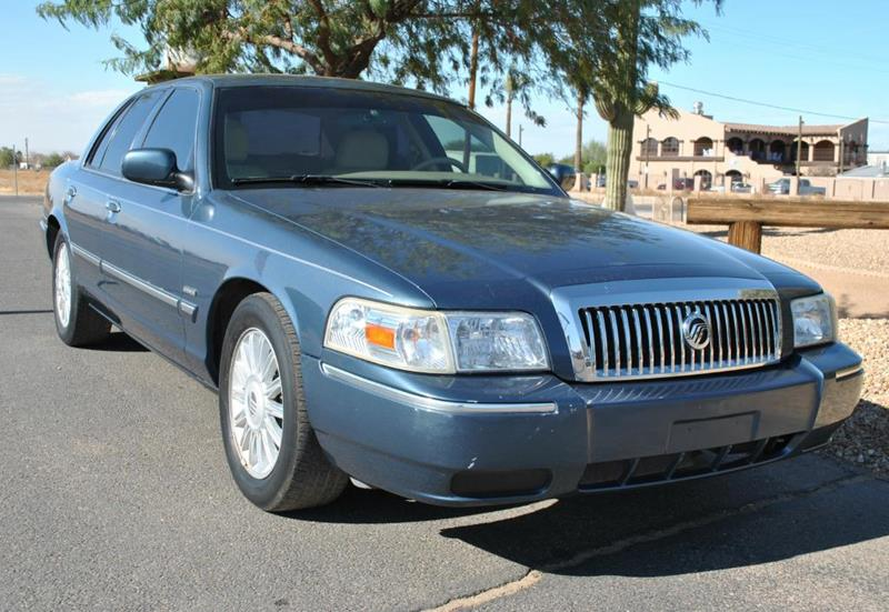Grand Marquis for sale in Queen Creek AZ