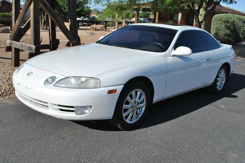 SC400 for sale in Queen Creek AZ