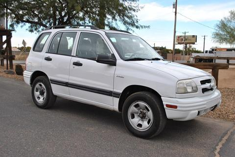 2000 Suzuki Vitara for sale in Queen Creek, AZ