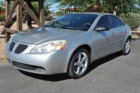 2008 Pontiac G6 for sale in Queen Creek, AZ