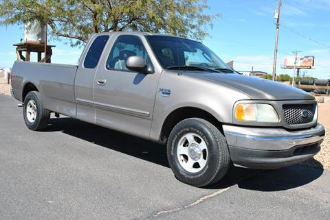 2003 Ford F-150 for sale in Queen Creek, AZ