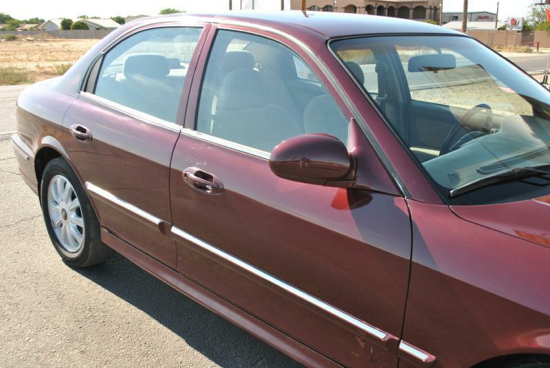 2004 Hyundai Sonata GLS 4dr Sedan - Queen Creek AZ