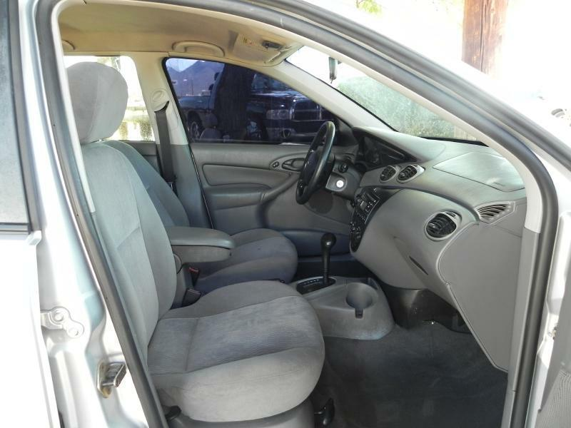 2001 Ford Focus SE 4dr Wagon - Queen Creek AZ
