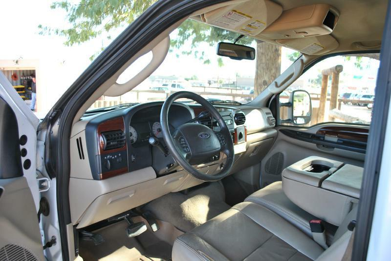 2006 Ford F-250 Super Duty SUPER DUTY - Queen Creek AZ