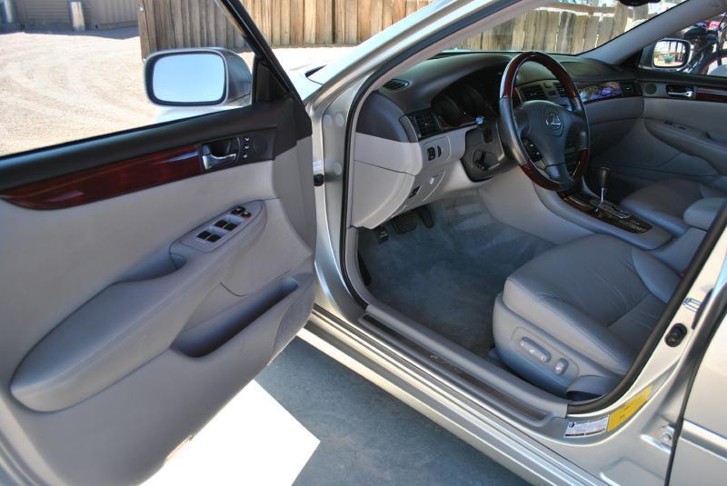 2004 Lexus ES 330 4dr Sedan - Queen Creek AZ